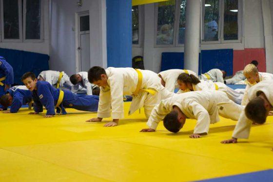 Тренировка 10.2020